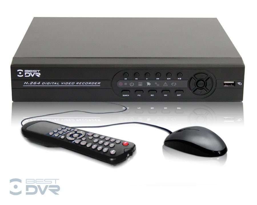 BestDVR-805Light