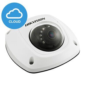 Ivideon IP камера Hikvision DS-2CD2522FWD-IS, 2 Мп., запись в облако
